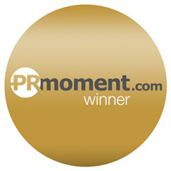 PRM Moment winner