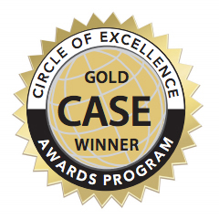 case circle of excellence awards 2017