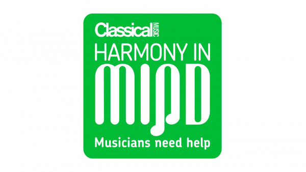 Classical Music Harmony In Mind