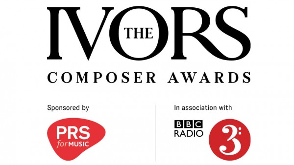 The Ivors Composer Awards 2020 poster