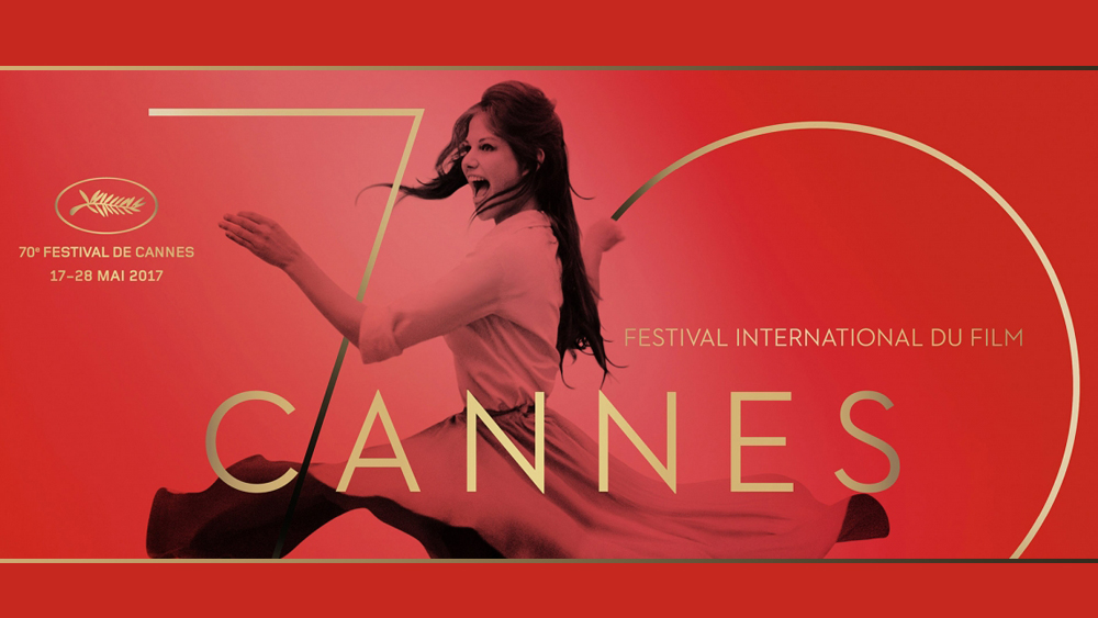 2017 Cannes Film Festival photo