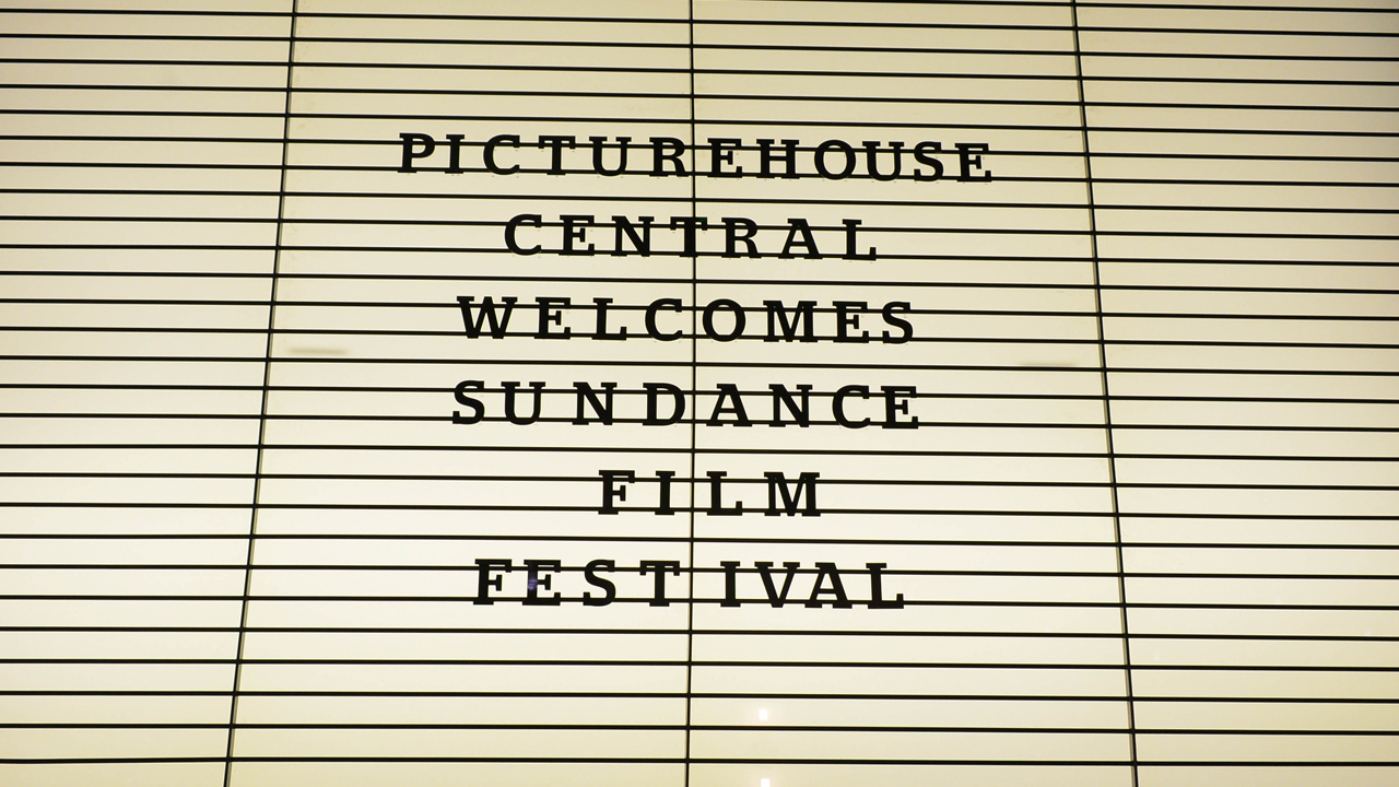 sundance film festival london 2018 poster