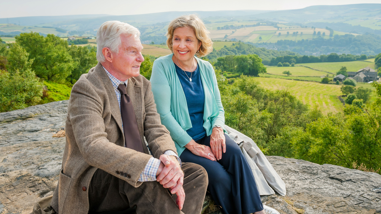 The Last Tango in Halifax production image
