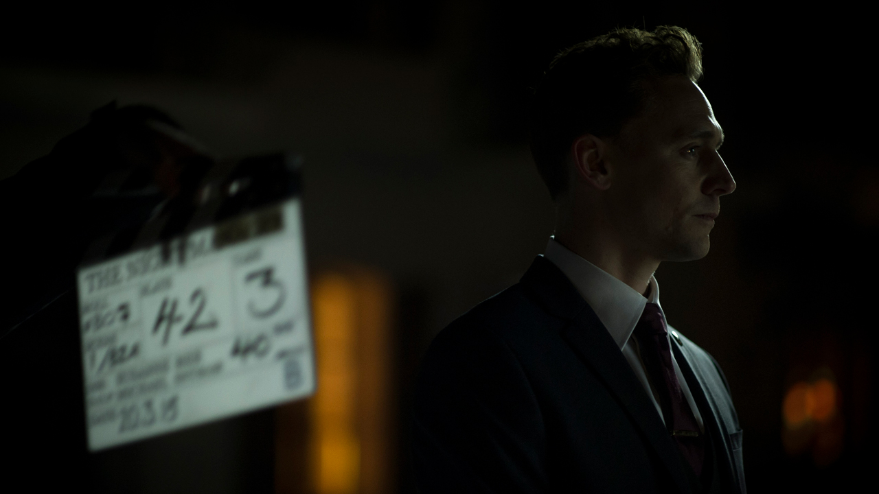 The Night Manager production image
