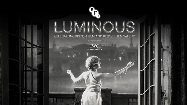 BFI Luminous Fundraising Gala