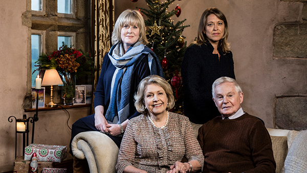 Last Tango in Halifax christmas special photo