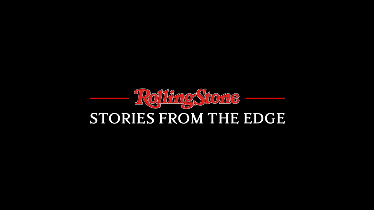 Trailer for Rolling Stone: Stories from the Edge