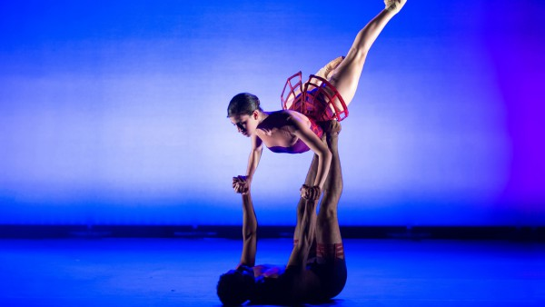 New English Ballet Theatre production photo