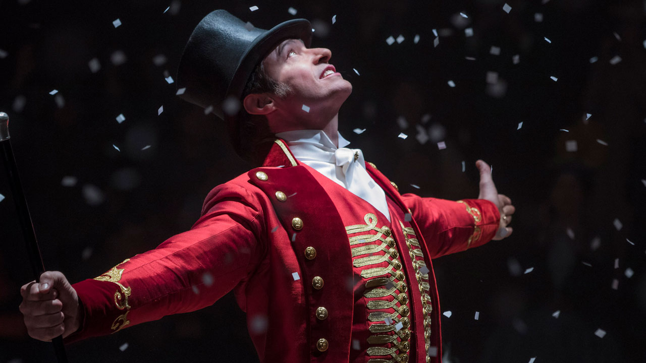 The Greatest Showman DVD, Blu-ray and Digital release