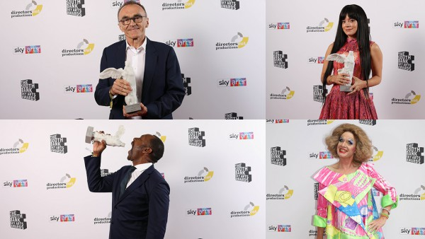 Sky Arts South Bank Awards