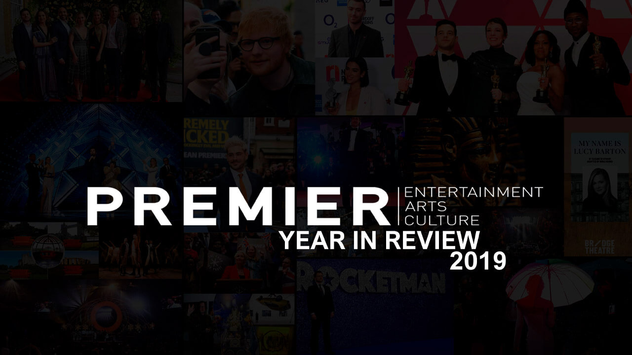 Year in Review title graphic