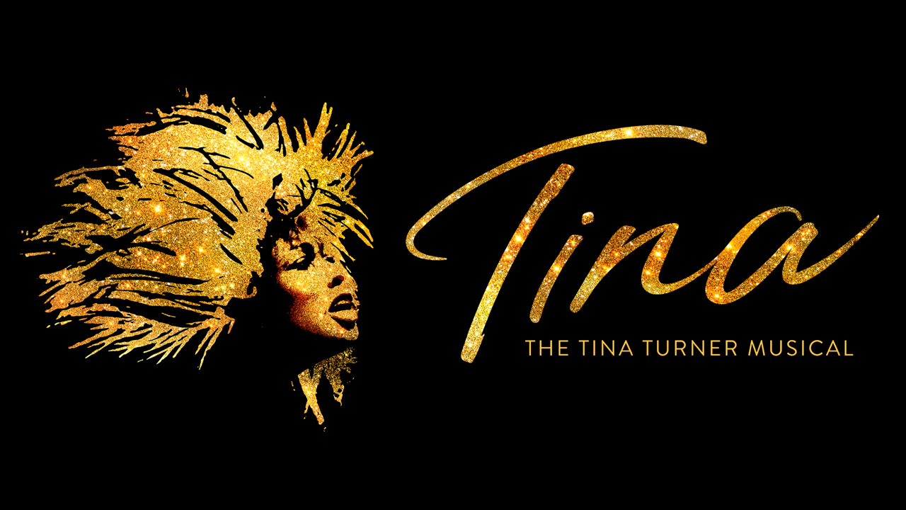 Tina. The Tina Turner Musical poster artwork