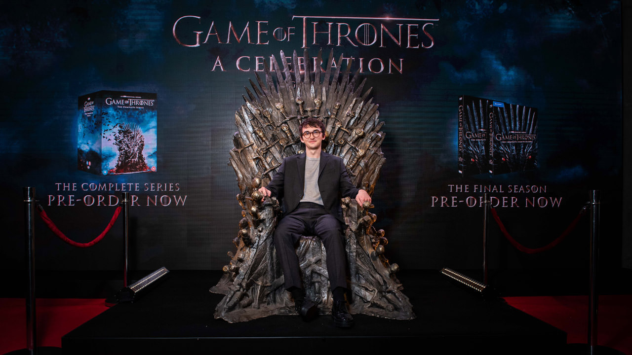 Game of Thrones: A Celebration  promotional shot