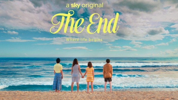 The End TV poster