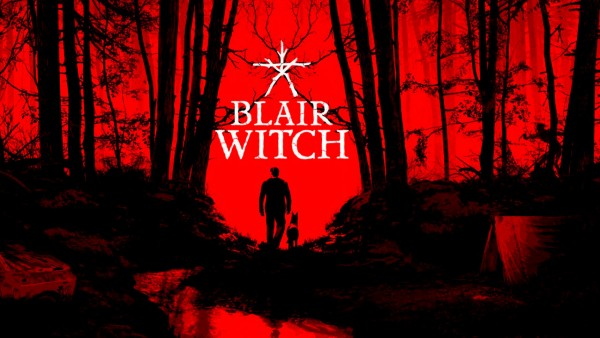 Blair Witch poster artwork