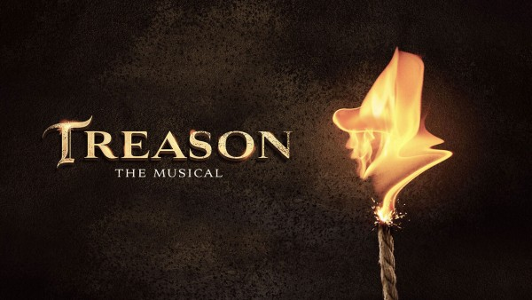 Treason The Musical artwork